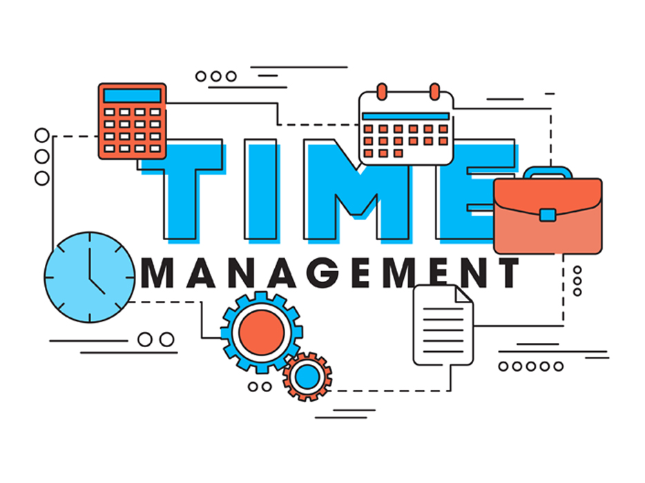 Time Management: Improving Efficiency & Eliminating Stress