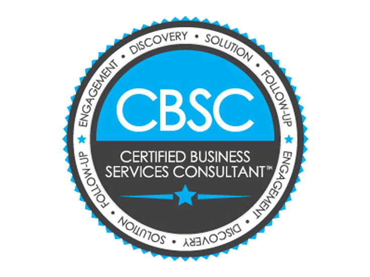 Certified Business Services Consultant™ Training – April 2021